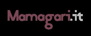 logo mamagari web agency padova