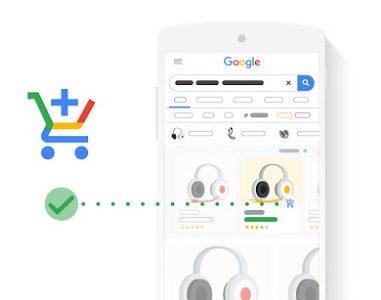 Google Shopping trova la sua evoluzione in Shopping Actions. Ora acquistare diventa facilissimo.