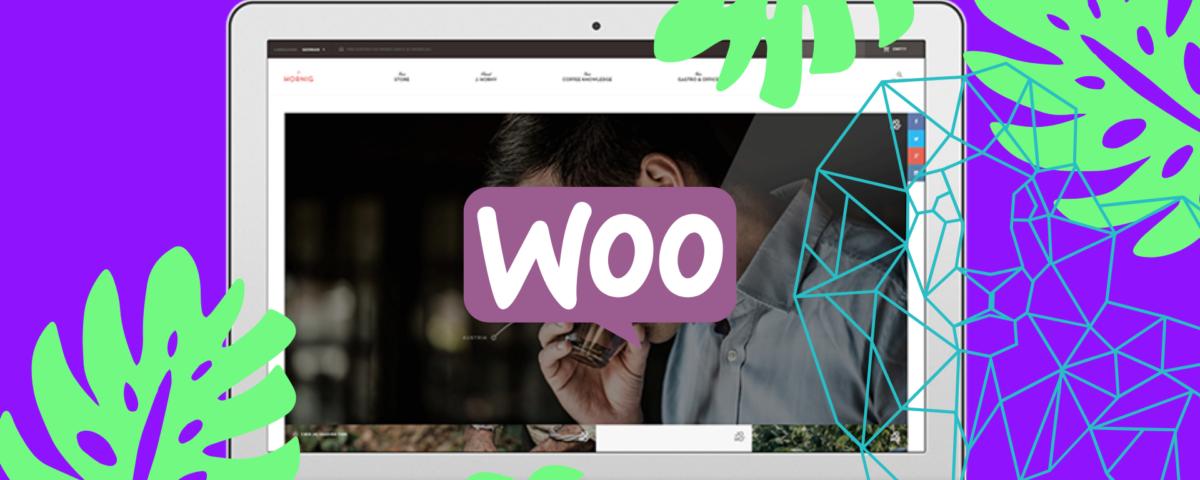 Woocommerce è la piattaforma eCommerce più utilizzata al mondo
