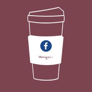 Consulenza Facebook Take Away | Mamagari.it