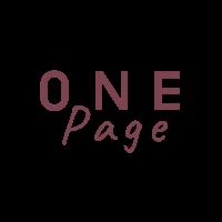 Siti One Page per shop e Istituzionali