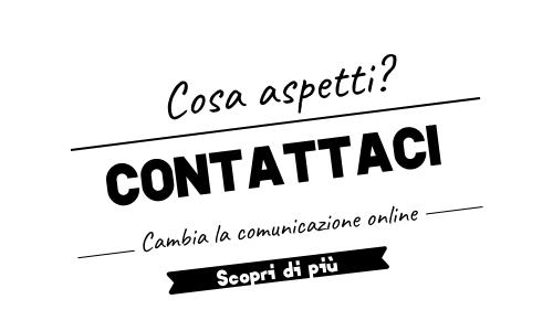 Contattaci per avere la migliore comunicazione online