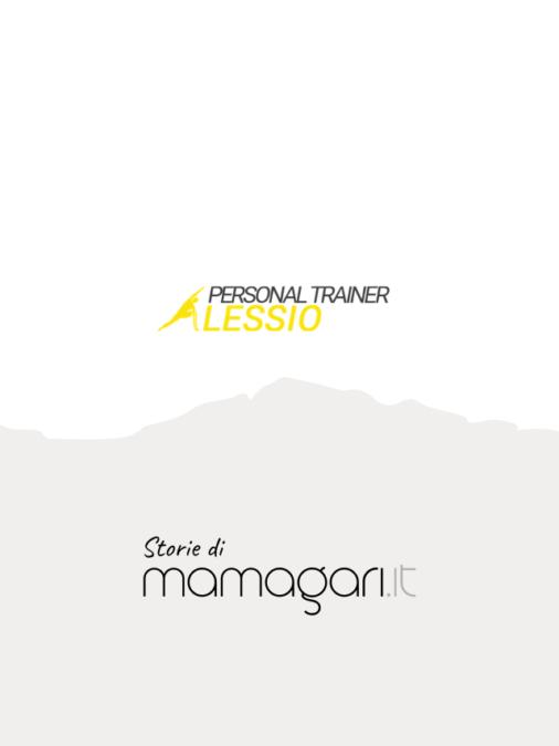 Alessio Fincato Web Stories - Mamagari.it