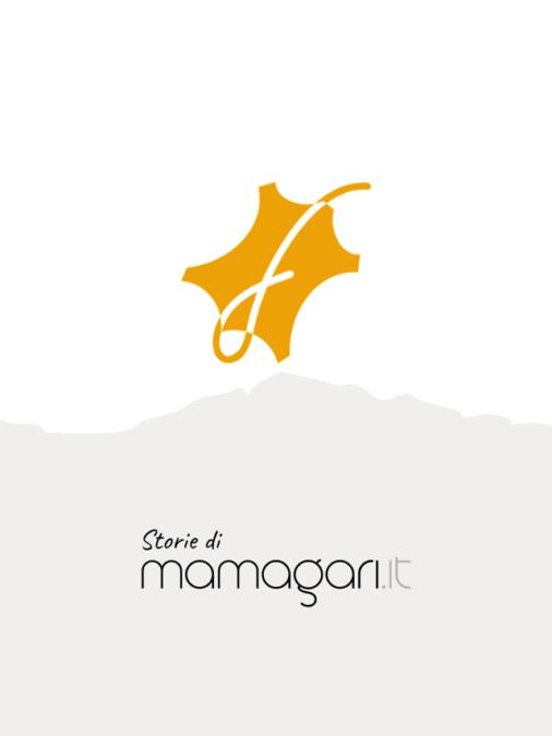 Web Stories Fatti di cuoio - Mamagari.it