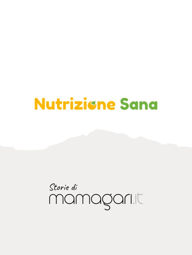 Nutrizione Sana | Mamagari.it