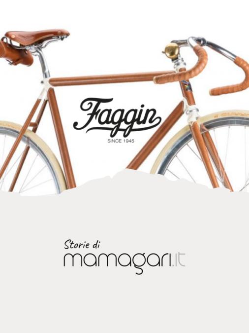 Faggin Bikes Web Marketing Web Stories - Mamagari.it
