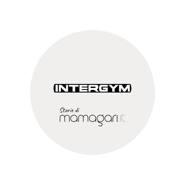 Intergym Mamagari.it gestione web marketing seo, social, google ads